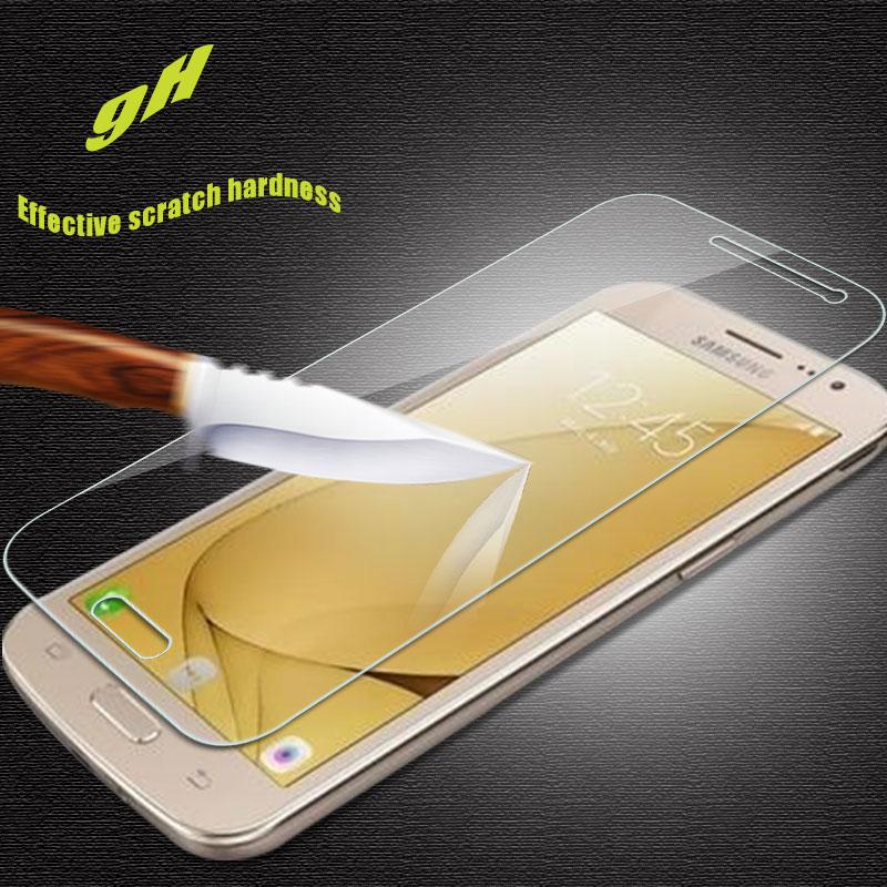 0.3 մմ 9H գայթակղված ապակի Samsung Galaxy J1 J2 J3 - Բջջային հեռախոսի պարագաներ և պահեստամասեր - Լուսանկար 4