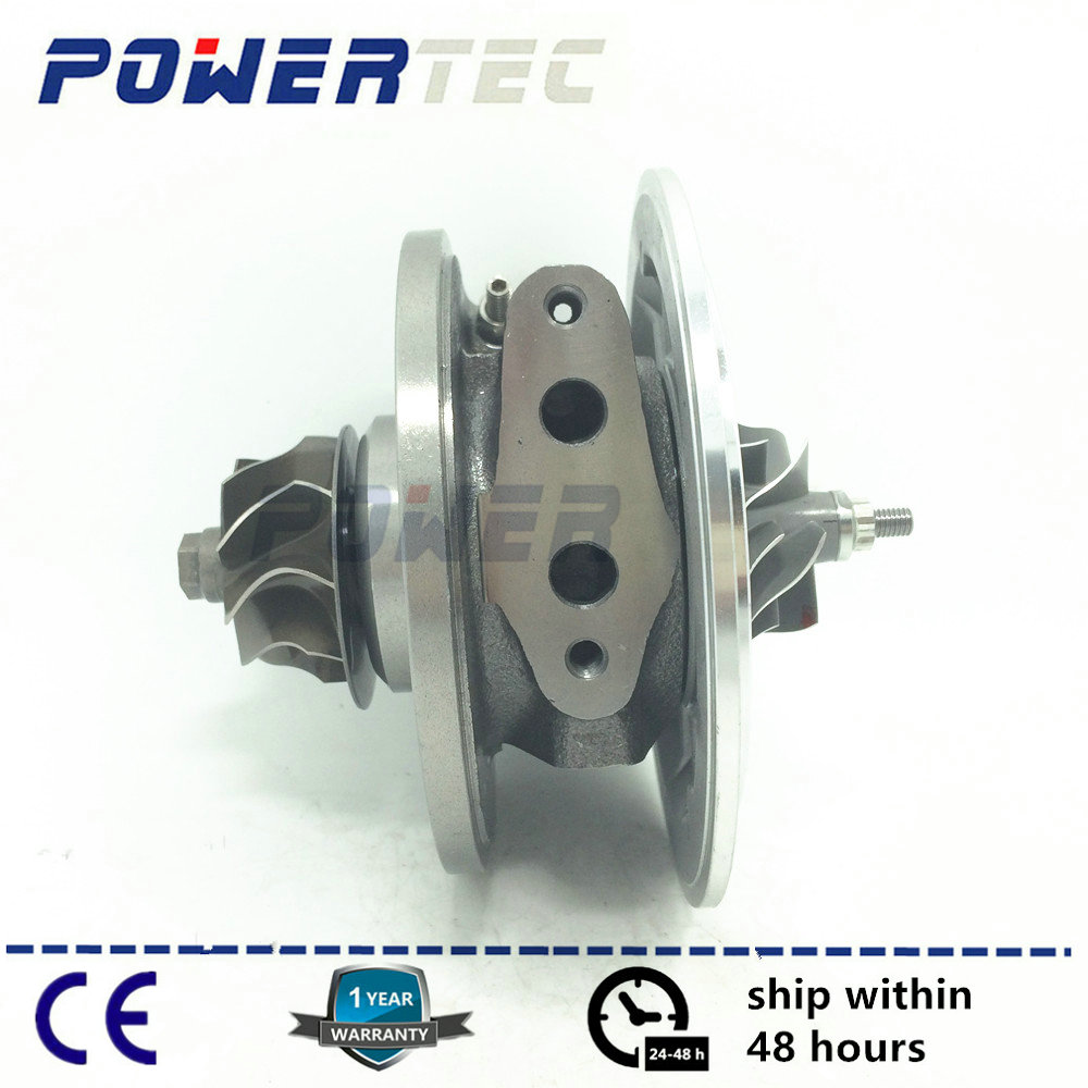 Balanced turbocharger core GT1749V turbo cartridge CHRA for Toyota Picnic / Previa / Avensis TD 1CD-FTV 85Kw 2001- 17201-27040
