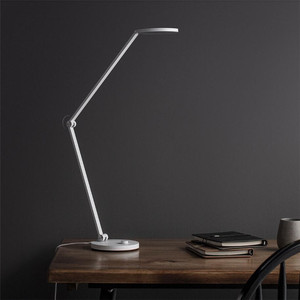 Image 5 - Xiaomi Mijia LED Desk Lamp Pro Smart Eye Protection Table Lamps Dimming Reading Light Work with Apple HomeKit Reading Light