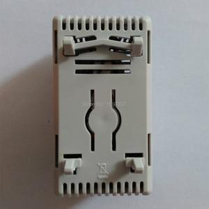 Термостат KTO011 (нормально закрытый) и KTS011 (нормально открытый) регулятор температуры (0 ~ + 60 градусов)