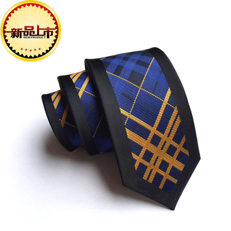 Fashion Casual Slim Geometric Mens Floral Skinny Neckties Party Wedding Tie Silk Necktie