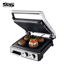Купить с кэшбэком DSP  New Generation Of Professional Barbecue Electric Baking Pans For Consumer And Commercial Control Temperature220-240V