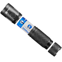 LUMINTOP SD26+26650 Battery Super Bright 1000 Lumens  Flashlight  Rechargeable Light With Cree XP-L HD LED Torch