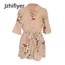 women playsuits bodysuits jumpsuits rompers sexy short overalls feminino combinaison jumpsuit floral khaki white navy fashion кенгуру huf floral pullover hood navy floral
