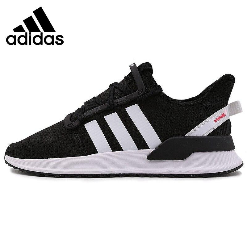 Original New Arrival Adidas Originals U_PATH RUN Unisex Running Shoes Sneakers