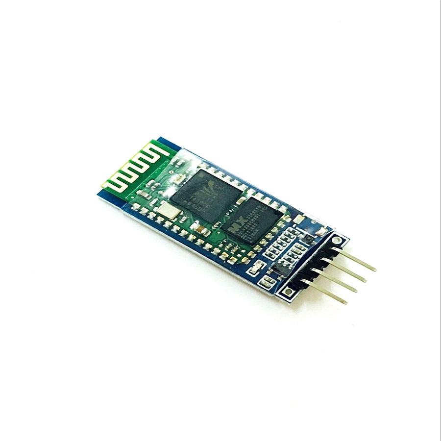 все цены на Free Shipping HC-06 Slave Wireless Bluetooth Transeiver RF Module headphones diy diykit онлайн