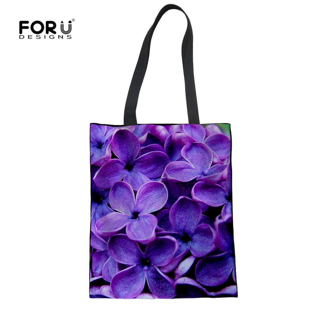 New Hand Bags Lavender Purple Lavender Flowers Violet Blossom Leather Hand Totes Bag Causal Handbags Zipped Shoulder Organizer For Lady Girls Womens Girls Handbag