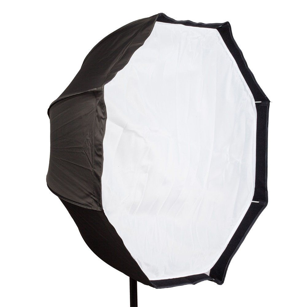 "Godox Umbrella Softbox Price In Pakistan: Godox 95cm / 37"" Octagonal Flash Umbrella Softbox Soft Box"