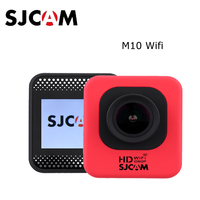 Original SJCAM M Series M10 WIFI Mini HD Sports DV 30M Waterproof Camera 1080P Action Camera