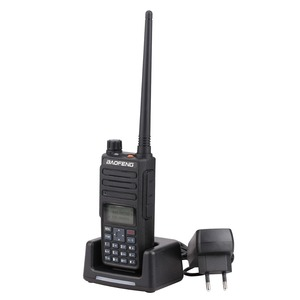 Image 5 - 2020 Baofeng DM 860 דיגיטלי מכשיר קשר DMR Tier1 Tier2 Tier II חריץ זמן כפול דיגיטלי רדיו תואם עם מוטורולה DM 1801