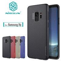 Nilkin For Samsung Galaxy S9 Case NILLKIN Heat Dissipation Air Case Luxury Hard PC Plastic Full