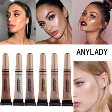 Get more info on the Professional Shimmer Liquid Highlighter Moisture Face Eye Bronzer Contour Brightener Beauty maquiagem profissional completa