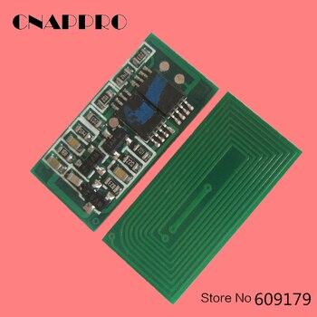 40PCS MPC3500 Reset Toner Chip For Ricoh Aficio Lanier MP C3500 4500 DSC535 545 LD435C 445C C3535 4540 Cartridge Chips