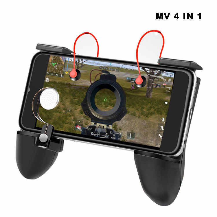 Detail Feedback Questions About Universal Mobile Gamepad 5 0 6 5 - universal mobile gamepad 5 0 6 5 inch phone game controller for pubg fps moba games