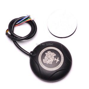 Image 5 - M8N M8N 8N / 6M High Precision GPS Built in Compass w/ Stand Holder for APM AMP2.6 APM 2.8 APM2.8 Pixhawk 2.4.6 2.4.8