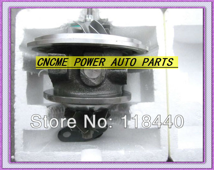 Turbo Cartridge CHRA Core GT1752S 701196 701196-5007S 14411-VB300 14411VB300 For NISSAN Patrol Y61 1997-00 RD28TI RD28T 2.8L TD nissan patrol y61 с 1997 бензин пособие по ремонту и эксплуатации 5 94023 049 0