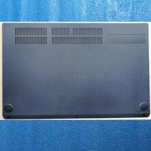 Новый оригинальный чехол для lenovo thinkpad e470 e475 нижний