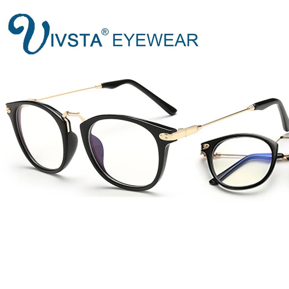 IVSTA TR gafas de equipo mujeres anti azul rayos marco púrpura ...
