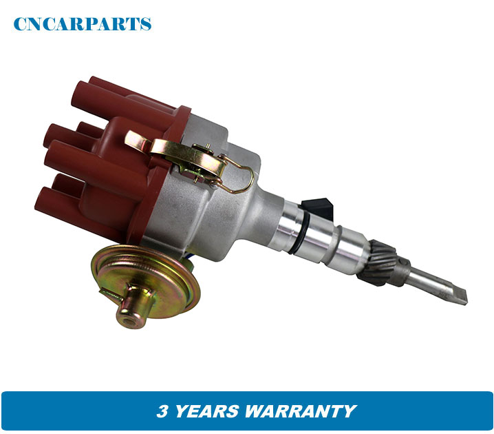 New Ignition Distributor Fit for Toyota Landcruiser 2F 4 2