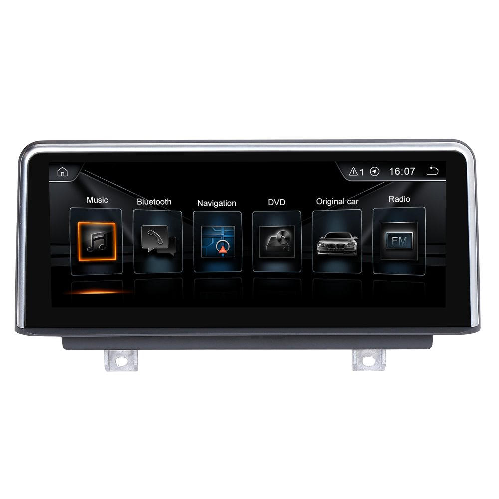 inch android car dvd gps navi audio for bmw 3 series f30 f31 f34 2013 2016 hd1028. Black Bedroom Furniture Sets. Home Design Ideas