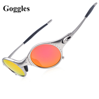 ZOKARE Unisex Polarized Cycling Sunglasses Outdoor Sports Bicycle Eyewear Alloy Glasses Fishing Bike Goggles gafas ciclismo Z1-1