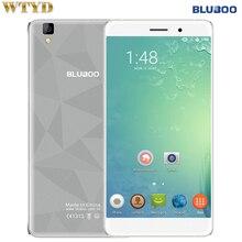 """3000mAh BLUBOO Maya ROM 16GB+RAM 2GB WCDMA 3G 5.5"""" Android 6.0 MTK6580A Quad Core 1.3GHz Smartphone 1280 x 720 pixels"""