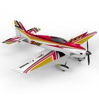HSD Hobby Zazzy D300 3A Sport Electric Foam RC Airplane Model