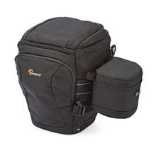 лучшая цена Lowepro Toploader Pro 70 AW II DSLR Camera Triangle Shoulder Bag Rain Cover Portable Waist Case Holster with 9*9cm lens bag