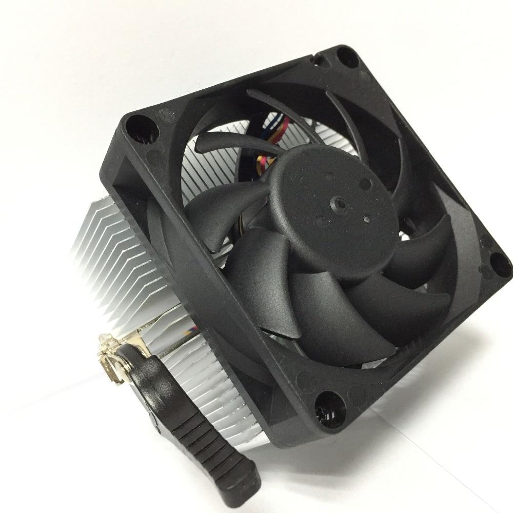 AMD Boxed processor CPU Radiat Origina Cooler fan Cooling fan Heatsin fan Coolers fans l Suitable for AM2 AM3 AM3+ FM1 FM2 FM2+