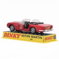 Atlas 1/43 Toy Cars Model Dinky toys 110 Aston Martin DB5 Cars Diecasts Toy Vehicles Alloy Toy Boxed car model colletion