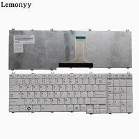 NEW US Keyboard For Toshiba Satellite C655 C650 C655D C660 L650 L655 L670 L675 L750 L755