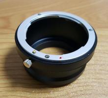 Адаптер для объектива фотоаппарата для Nikon AF