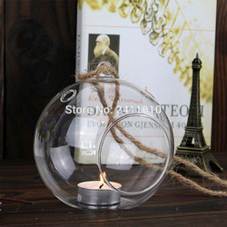 Crystal hanging vase with 2 holes plant flower terrarium hydroponic glass candle holder christmas gifts home.jpg 250x250
