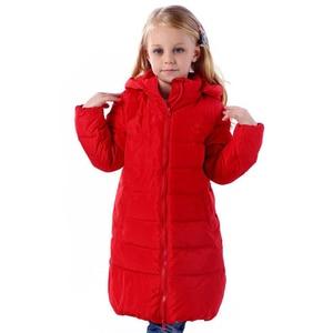 Children Outerwear Girls Cloth