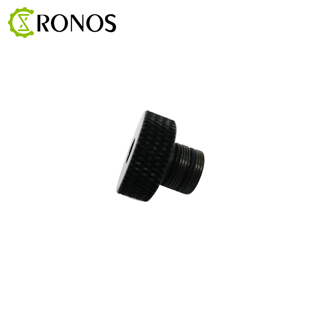 Adjustable focusing lens three Layer coated glass M9*0.5 for 405nm 445nm 450nm 1w 2w 2.5w 3w 5.5w laser diode module 16 50mm 9 0mm laser diode housing w 405nm glass lens