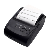 ZJIANG Wireless Android Bluetooth Thermal Printer 58Mm Mini Bluetooth Thermal Receipt Printer Bluetooth Android Uk Plug