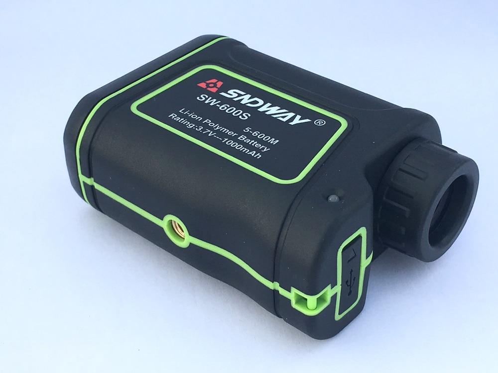 Entfernungsmesser mit winkelmessung jagd digitaler