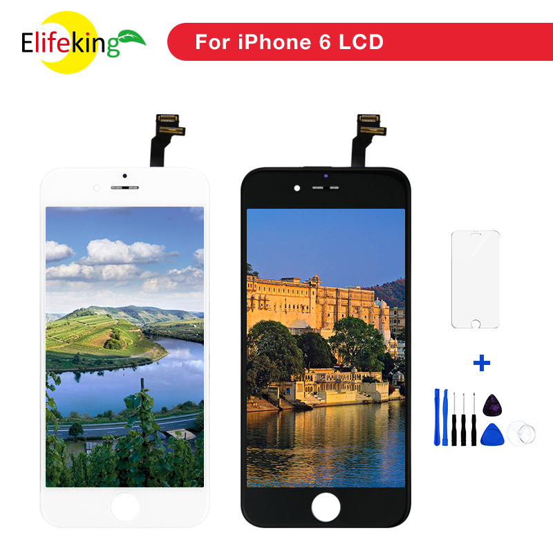 Aliexpress.com : Buy 1PCS For Apple iPhone 6 LCD Display