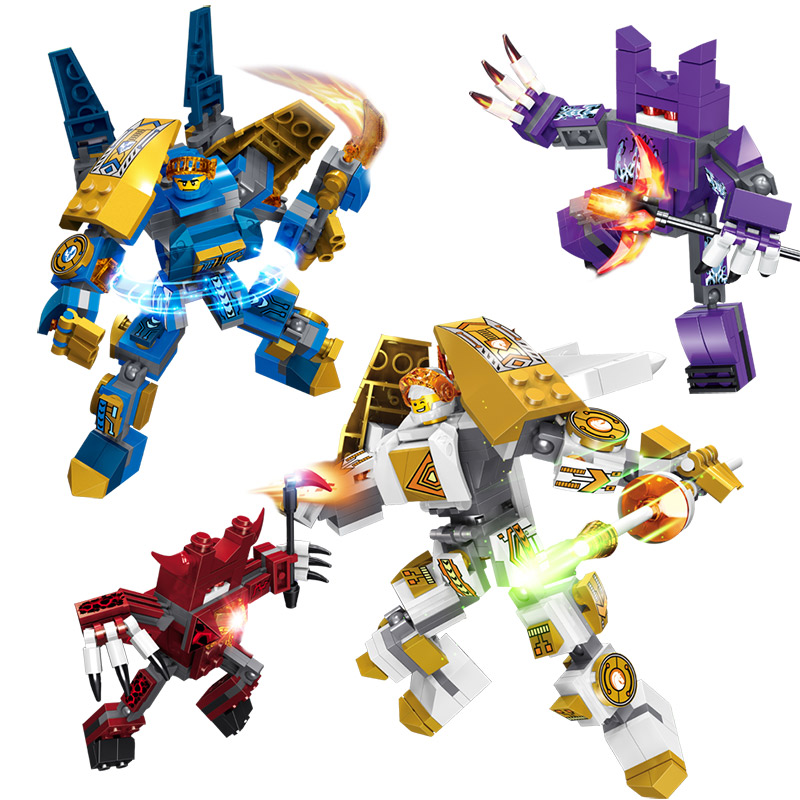 Nexus Knights Series Toys Building Blocks Figures Compatible LegoINGLY Knight Lance Super warrior Toys Bricks For Children Gifts 2017 new lepine knight building bricks blocks set kids toys compatible nexus knights 70314 beast master s chaos chariot