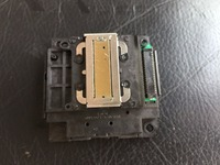 Excellent FA04000 Printhead For Epson Print Head L300 L301 L351 L355 L358 L111 L120 L210 L211