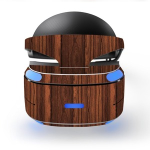 Image 2 - Removable Vinyl Decal Skin Sticker Cover Protector for Playstation VR PS VR PSVR Protection Film Skin Sticker