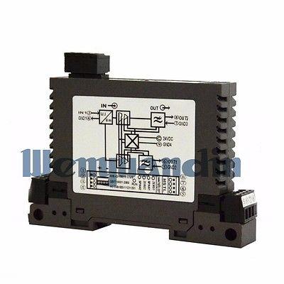I2C-AI418M is 4-20mA and 0-10V analog to digital converter