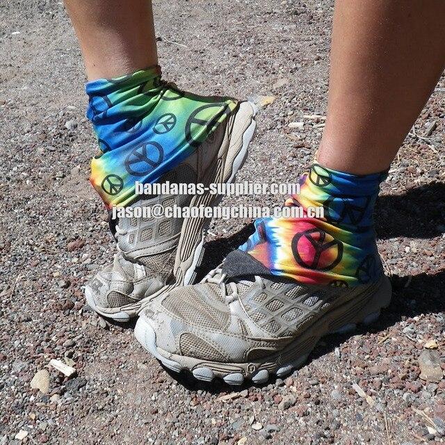 Customise running trail gaiter d967bf791