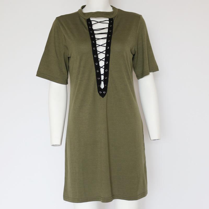 HTB1wQ0JadHEK1JjSZFGq6AjVFXa6 - Sexy Women's Deep V-neck Shirts Women Tops Short Sleeve
