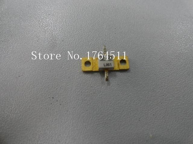 [BELLA] Japan FLL351 Original Fujitsu RF Microwave High Frequency Power Transistor  --5PCS/LOT