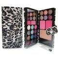 1 компл. 21 цвета Eyeshadow палитра макияжа Kit установить входящих в состав профессиональных Box # M01869