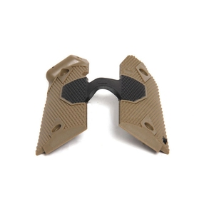 Image 4 - 야외 레이저 전술 lxgd 레드 닷 레이저 사냥 액세서리 1911 권총 총 케이스 새로운 공기 소프트 전투 부품