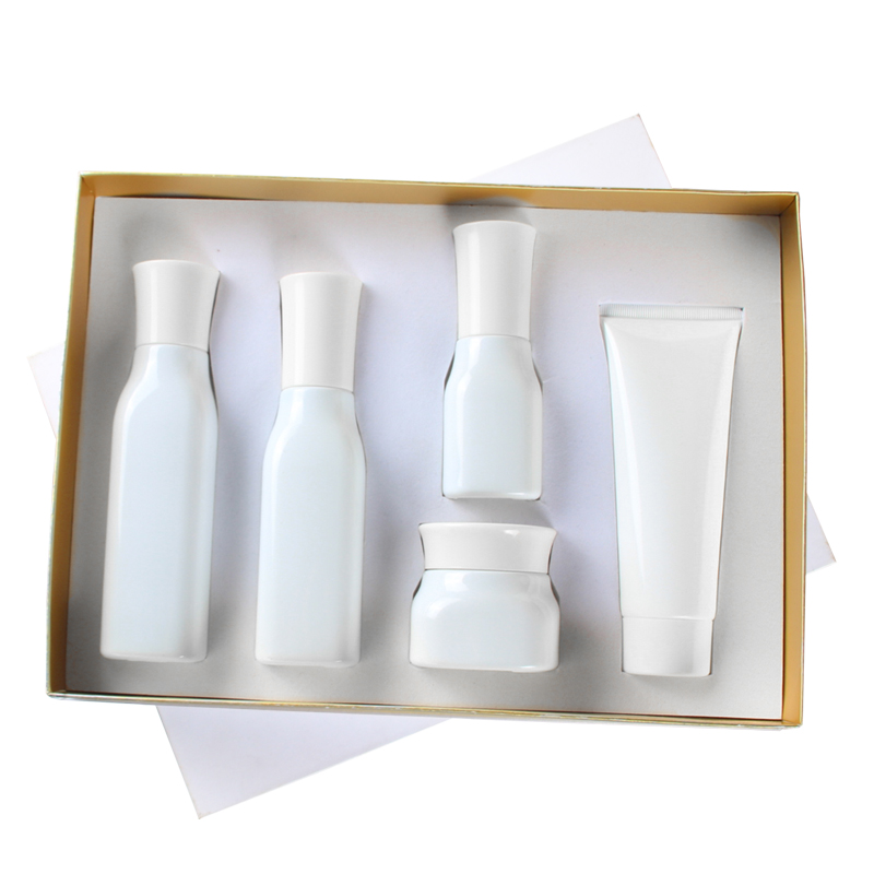 Beauty Salon High-end Cosmetics Package Box,Cosmetics / Toner / Emulsion Glass Bottles