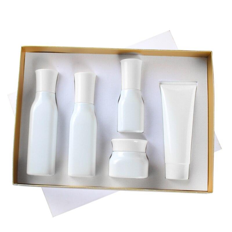 Beauty Salon High-end Cosmetics Package Box,Cosmetics / Toner / Emulsion Glass Bottles