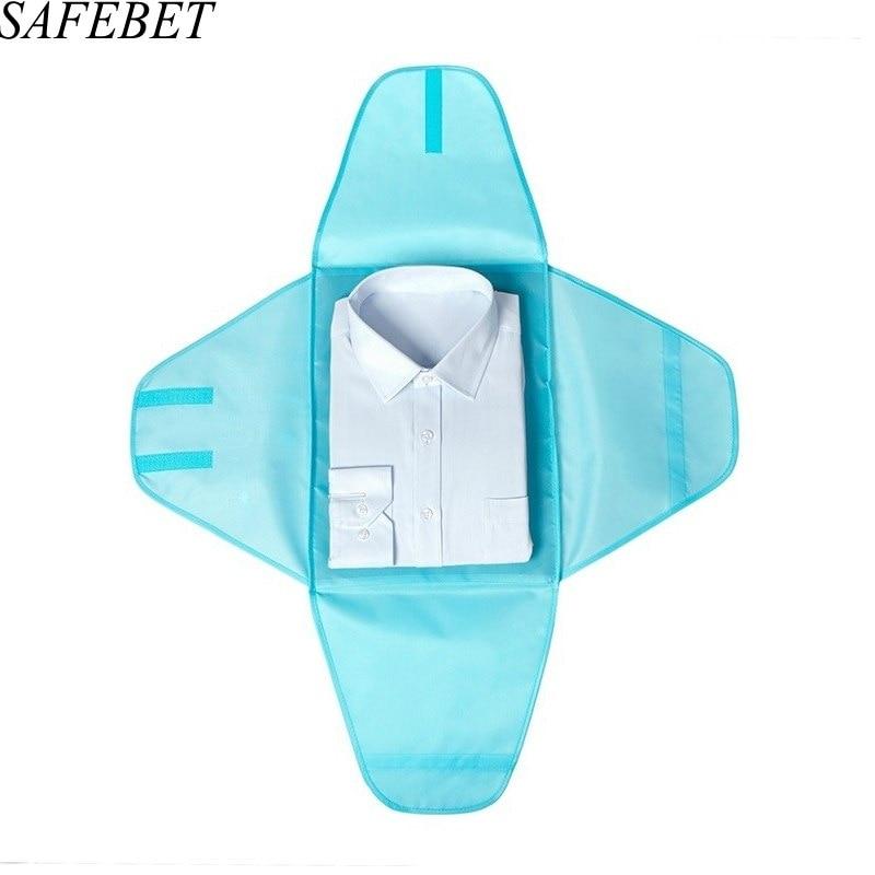 SAFEBET Brand Organizer Travel Garment Folder Bag Business Packing Organizers Business Travel Accessories Travel For Shirt Pants
